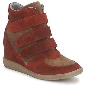 Ψηλά Sneakers Meline IMTEK BIS