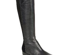 Μπότες για την πόλη Moschino Cheap CHIC CA2612