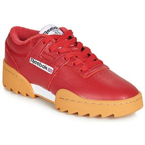 Xαμηλά Sneakers Reebok Classic WORKOUT RIPPLE OG