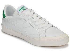 Xαμηλά Sneakers Diadora MELODY LEATHER DIRTY