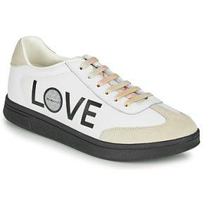 Xαμηλά Sneakers Desigual COSMIC LETTERING