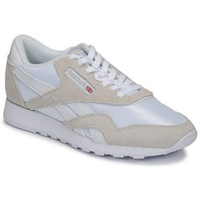 Xαμηλά Sneakers Reebok Classic CL NYLON