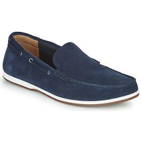 Boat shoes Clarks MORVEN SUN