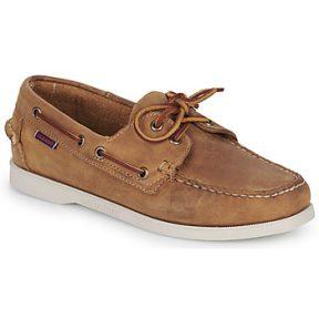 Boat shoes Sebago DOCKSIDES PORTLAND CRAZY H W