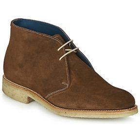 Μπότες Barker CONNER
