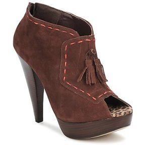 Μποτάκια/Low boots Via Uno KAMILA
