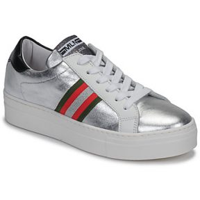 Xαμηλά Sneakers Meline GETSET