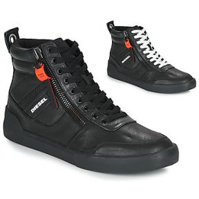 Ψηλά Sneakers Diesel S-DVELOWS