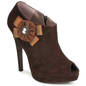Μποτάκια/Low boots Fericelli ASSETE