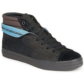 Ψηλά Sneakers Bikkembergs PLUS MID SUEDE