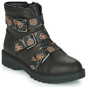 Μπότες Guess WENDY