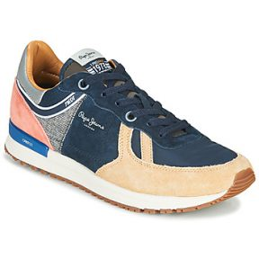 Xαμηλά Sneakers Pepe jeans TINKER PRO 73