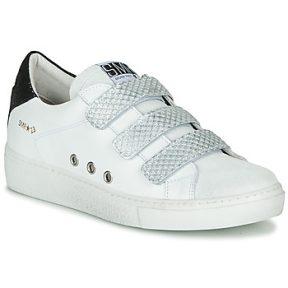 Xαμηλά Sneakers Semerdjian VIP