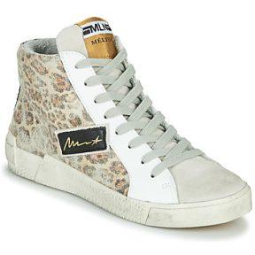 Ψηλά Sneakers Meline NK5050
