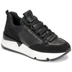 Xαμηλά Sneakers Bullboxer 323002E5C-BLCK