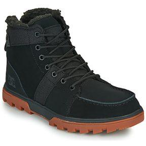 Μπότες DC Shoes WOODLAND