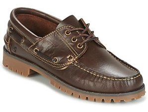 Boat shoes Casual Attitude EVEROA