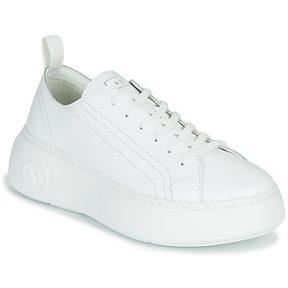Xαμηλά Sneakers Armani Exchange PROMNA