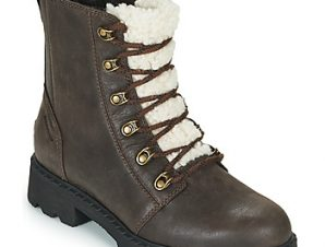 Μπότες Sorel LENNOX LACE COZY
