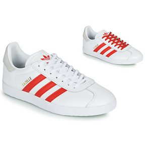 Xαμηλά Sneakers adidas GAZELLE W