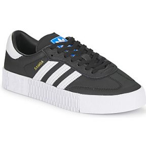 Xαμηλά Sneakers adidas SAMBAROSE W
