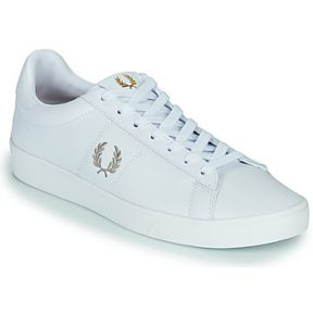 Xαμηλά Sneakers Fred Perry SPENCER LEATHER