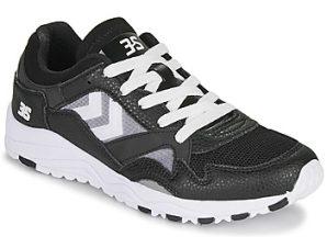 Xαμηλά Sneakers Hummel EDMONTON 3S LEATHER