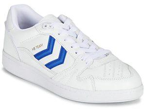 Xαμηλά Sneakers Hummel HB TEAM