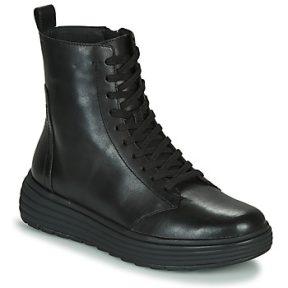 Μπότες Geox PHAOLAE