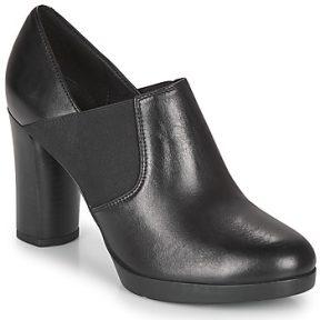 Μποτάκια/Low boots Geox ANYLLA HIGH