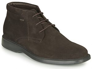 Μπότες Geox BRAYDEN 2FIT ABX