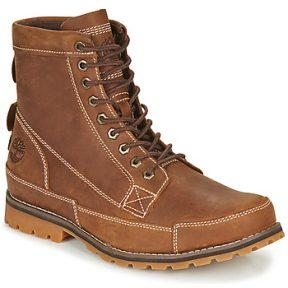Μπότες Timberland ORIGINALS II LTHR 6IN BT