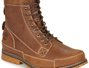 Μπότες Timberland ORIGINALS II LTHR 6IN BT