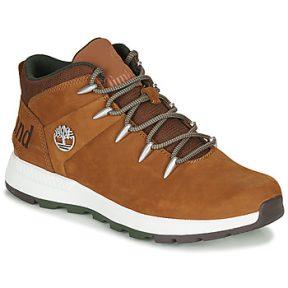Μπότες Timberland SPRINT TREKKER MID