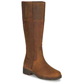 Μπότες για την πόλη Timberland GRACEYNTALLSIDEZIPWP