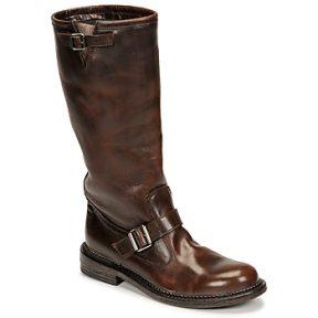 Μπότες για την πόλη Moma BIRERS