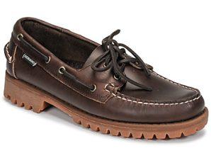 Boat shoes Sebago RANGERWAXY