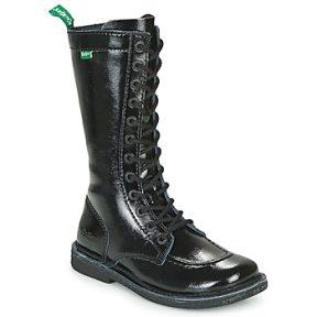 Μπότες για την πόλη Kickers MEETKIKNEW