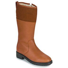 Μπότες για την πόλη Kickers WATHIGH