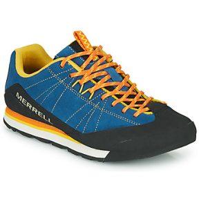 Xαμηλά Sneakers Merrell CATALYST SUEDE