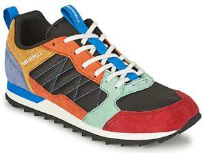 Xαμηλά Sneakers Merrell ALPINE SNEAKER
