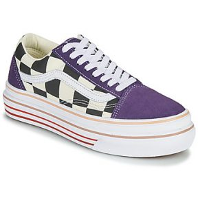 Xαμηλά Sneakers Vans SUPER COMFYCUSH OLD SKOOL