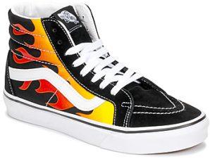Ψηλά Sneakers Vans SK8-HI REISSUE