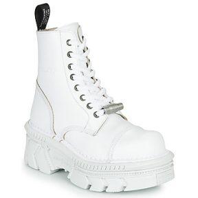 Μπότες New Rock M-MILI083CM-C56