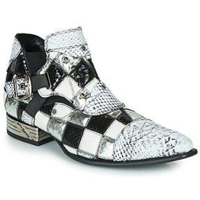 Μπότες New Rock M-NW135-C14