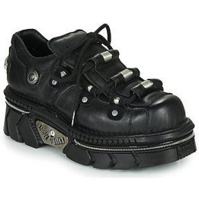 Xαμηλά Sneakers New Rock M-233-C5