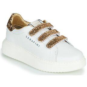 Xαμηλά Sneakers Serafini J.CONNORS