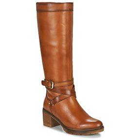 Μπότες για την πόλη Pikolinos LLANES W7H