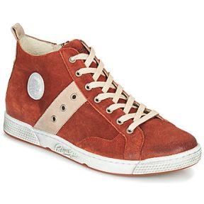 Ψηλά Sneakers Pataugas JAGGER/CR H4F