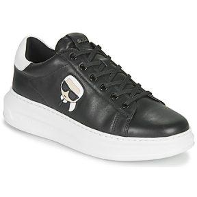 Xαμηλά Sneakers Karl Lagerfeld KAPRI MENS KARL IKONIC 3D LACE